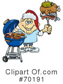 Barbecue Clipart #70191