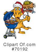Barbecue Clipart #70192