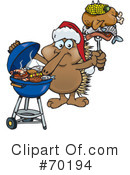 Barbecue Clipart #70194
