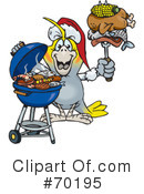 Barbecue Clipart #70195