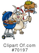 Barbecue Clipart #70197