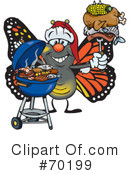 Barbecue Clipart #70199