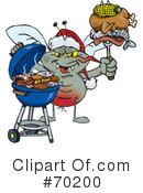 Barbecue Clipart #70200