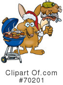 Barbecue Clipart #70201