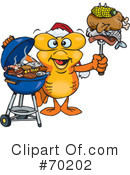 Barbecue Clipart #70202