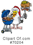 Barbecue Clipart #70204