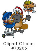 Barbecue Clipart #70205
