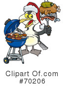 Barbecue Clipart #70206