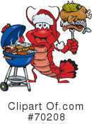 Barbecue Clipart #70208