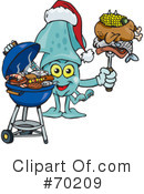 Barbecue Clipart #70209