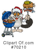 Barbecue Clipart #70210
