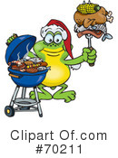Barbecue Clipart #70211