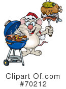 Barbecue Clipart #70212
