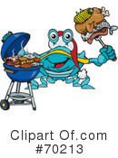 Barbecue Clipart #70213