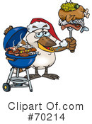 Barbecue Clipart #70214