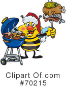 Barbecue Clipart #70215