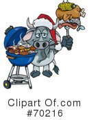 Barbecue Clipart #70216