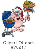 Barbecue Clipart #70217