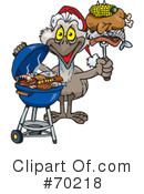Barbecue Clipart #70218