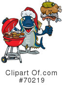 Barbecue Clipart #70219