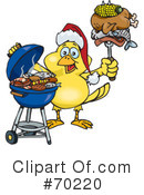 Barbecue Clipart #70220