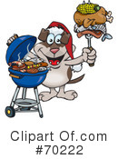 Barbecue Clipart #70222