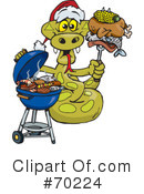 Barbecue Clipart #70224