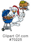 Barbecue Clipart #70225