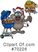 Barbecue Clipart #70226