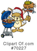 Barbecue Clipart #70227