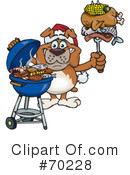Barbecue Clipart #70228