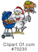 Barbecue Clipart #70230