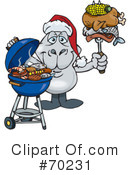 Barbecue Clipart #70231