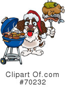 Barbecue Clipart #70232