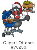 Barbecue Clipart #70233