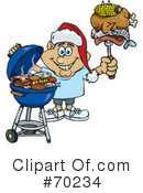 Barbecue Clipart #70234