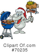 Barbecue Clipart #70235