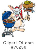 Barbecue Clipart #70238