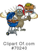 Barbecue Clipart #70240
