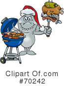 Barbecue Clipart #70242