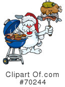 Barbecue Clipart #70244