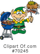 Barbecue Clipart #70245