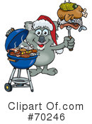 Barbecue Clipart #70246