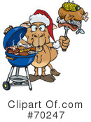 Barbecue Clipart #70247