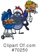 Barbecue Clipart #70250