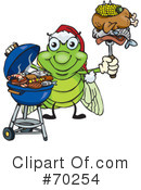 Barbecue Clipart #70254