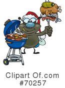 Barbecue Clipart #70257