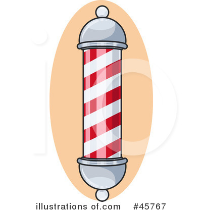 Barbershop Clipart #45767 by r formidable