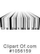 Barcode Clipart #1056159 by Andrei Marincas