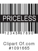Barcode Clipart #1091665 by Maria Bell